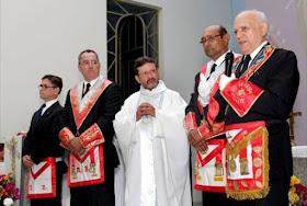 Masonic Mass