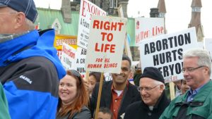 National March for Life 2012