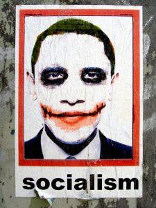 socialism obama