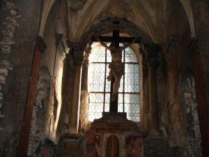 Bone Church - Flickr Image by: Lyn Gateley