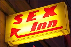 Sex Inn - Flickr Image by: Rupert Ganzer