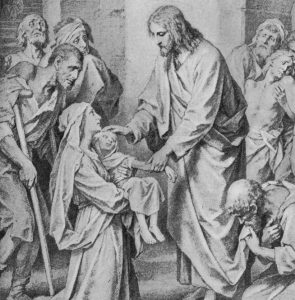 Jesus the Physician
