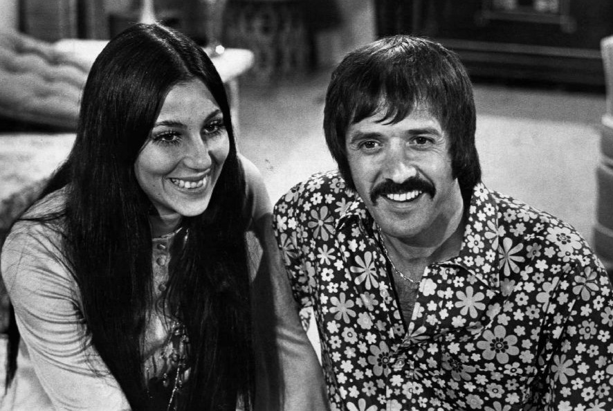 Sonny and Cher 1971