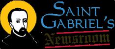 Saint Gabriels Newsroom